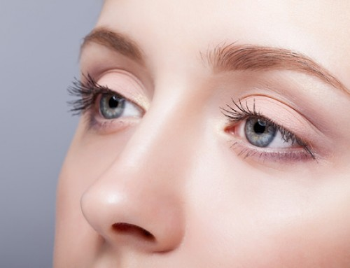 Blepharoplasty (Eyelid Surgery)