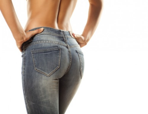 Buttock Augmentation (Brazilian Butt Lift)