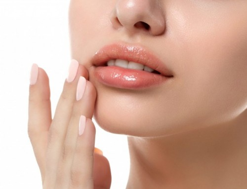 Lip Augmentation & Other Non-Surgical Cosmetic Options