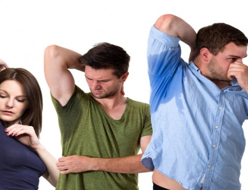 Stop Excessive Sweating With miraDry®