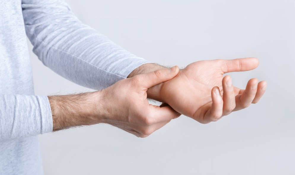Carpal Tunnel Surgery: Learn More About This Procedure